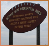 George Gipp Recreation Area & Ice Arena
